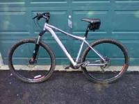 For Sale Marin 29er Mountain Bike - Palisades Trail I