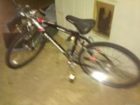 TWO BICYCLES: SCHWINN 191-CL OMNI-RST  MONGOOSE XR-150