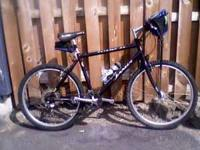 Solid Mountain/Commuter Bike For Sale Specifics: >