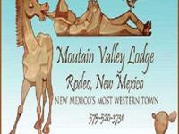 Mountain Valley Lodge & & RV Park. is hidden away in