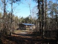 Original Cabin extended on 23ac. ALL remodeled and