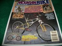 Mountain Bike Action,September 1997, ,1998