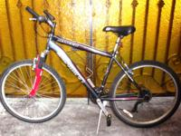 "MOUNTAIN BIKE, SCHWINN RANGER, 26"", FRONT SUSPENSION,"