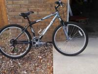 I have three bicycles that I would like to sell. One of