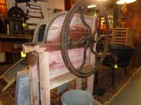 Mountville Pony Corn Sheller - $180. Really nice piece!