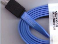 MIZCO TENNESSEE TITANS MICRO USB 3.3 FT CHARGER CABLE.