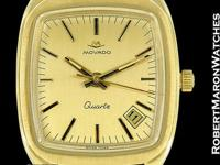 This is a Movado Beta 21 Quartz for sale by Robert