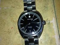 I have owned this beautiful Movado watch (model #