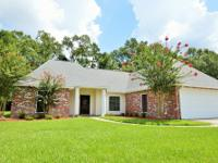 Move-in ready 4 BR home! Location: Summer Breeze