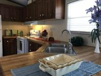 If you own your manufactured home and are looking for a