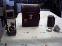 Bell & Howell Model 253ax Movie Projector like brand