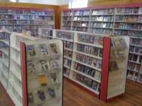 I run the Wise Buyz movie rental in Jasper, TN movies