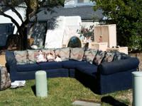 MOVING  42822 SANTA SUZANNE PL. TEMECULA.   COUCH FREE,