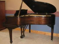 NEED TO BE OUT BY MAY 25th Baby Grand Piano Everett 5ft