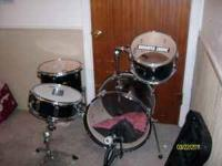 peavey drum set liberty hill for sale in austin texas classified. Black Bedroom Furniture Sets. Home Design Ideas