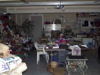 Huge moving sale! -like new sofa-day