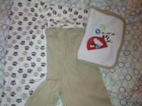Girl's Disney Bed and Kolcraft - Pediatric & Toddler