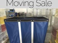 3D ROBOTICS MOVING SALE www.CalAuctions.com ABOUT: This