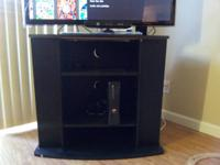 I'm moving, so all must go asap. I have   TV Stand --