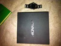 i have i real movdo watch for sale less than 6 months
