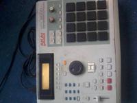 GET THAT LEGENDARY MPC SOUND.  Excellent working