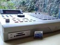 This mpc 2000xl is in excellent condition it comes with