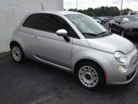 I have a great car for MPG!! (38mpg) 2012 Fiat 500