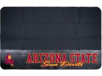 The Arizona State University Team Grill Mat by Mr. BBQ