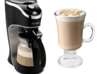 I have a Mr. Coffee BVMC-EL1 Cafe Latte device. Maker