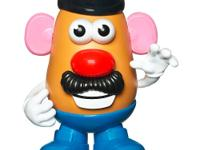 Mr. Potato Head from Playskool has had a makeover and