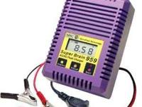 MRC Super Brain 959 Delta Peak Charger for electric and