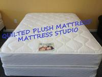 """MATTRESS STUDIO ""   Located at: 1978 FULTON AVE."