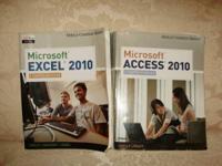 MS Excel 2010 Comprehensive, by Shelly, Quasney & Jones