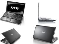 Very LIMITED use MSI FX620DX-256US Laptop(still have