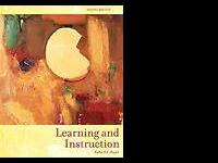 MSU Billings EDU 221 text book Learning and Instruction