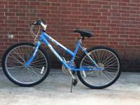 good condition !!!  15 speed   *****