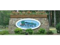 The planned community of Wood Run has everything you