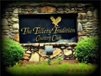 Beautiful Lake Tillery - Tillery Tradition Country