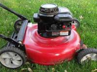 I have Two of these mowers and both are for sale. In