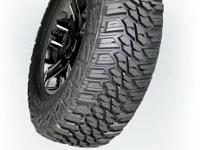 305/70R16.  MUD HOG. SUMMIT AND KATANA.  ONE SET LEFT