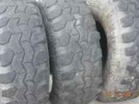 3 38x15.50x16.5 super swamper radial/tsl these tires