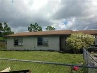 SHORT SALE: Attn: Investors - 3/1 home in Mulberry in