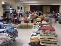 MASSIVE MASSIVE LAWN SALE INDOORS advantages local