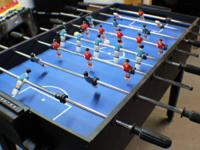 I am offering a Multi- Game table for $65.00 OBO. It