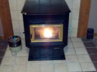 I have a Countryside 3500P Pedestal Stove for sale