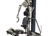 Multi Gym M3 by Insire USED (2-years old) Looks like