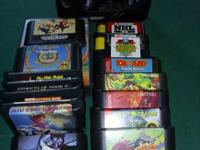 Multi-platform games for sale at