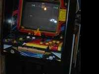 Multi-Williams Arcade Game - Plays 19 classic arcade