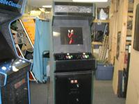 Multigame Arcade Game (188 Games) & other coin op