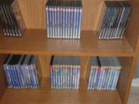 I have 6 various Living Scripture DVD Sets. I bought